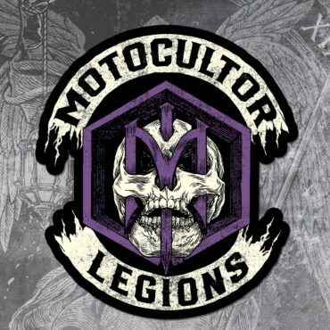 Patch « LEGIONS »
