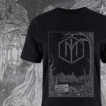 T-Shirt «Postponed»